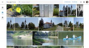 Google Fotók