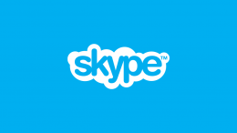 Reklámok kikapcsolása a Skype-ban