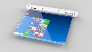 Yanko design Samsung